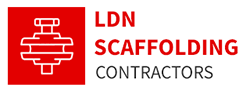 LDN Scaffolding London Logo
